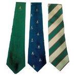 Ties, etc