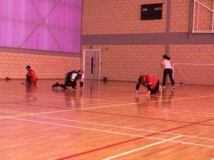 Birmingham Goalball 3